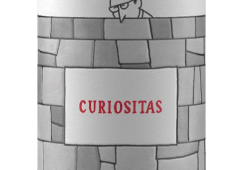 The Walls 2015 Curiositas Cabernet Sauvignon (Red Mountain)