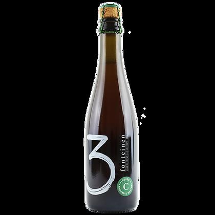 Brouwerij 3 Fonteinen - 3 Fonteinen Oude Geuze Cuvée Armand & Gaston