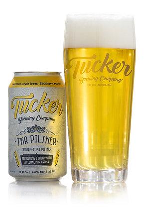 Tucker - TKR Pilsner