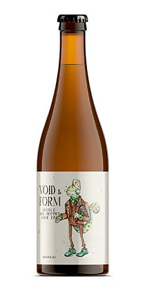 Monday Night Brewing - Void & Form