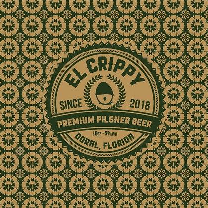 Tripping Animals - El Crippy
