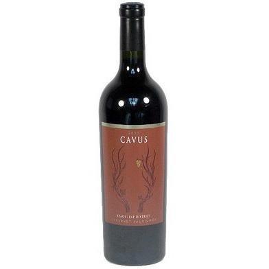 2104 Cavus Cab Sav Stag's Leap