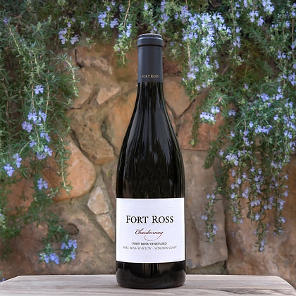 2016 Fort Ross Chardonnay