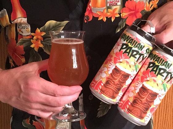 Brewing Projekt - Hawaiian Shirt Party Sour