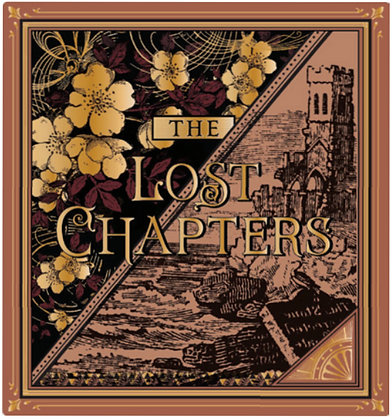 The Lost Chapter Cabernet Sauvignon