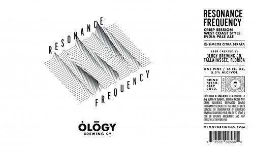 Ology - Resonance Frequency IPA