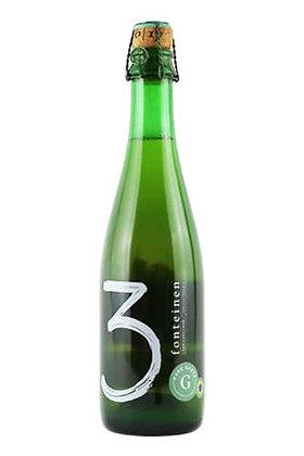 Brouwerij 3 Fonteinen - 3 Fonteinen Oude Geuze