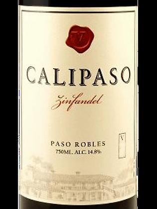 2017 Calipaso Zinfadel