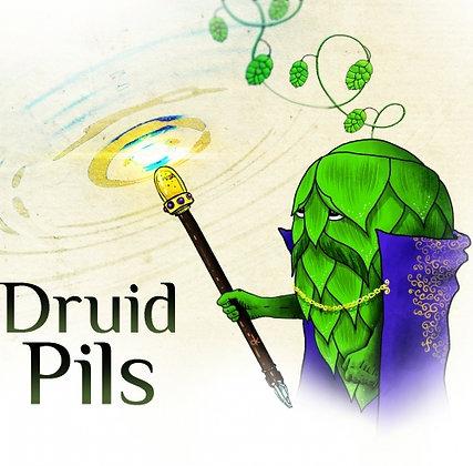 Heist - Druid Pils