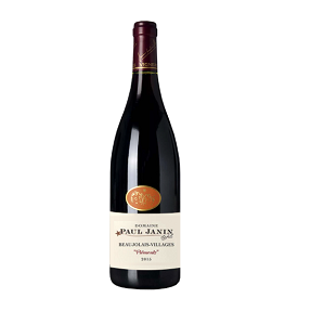 2016 Domaine Paul Janin Beaujolais-Villages