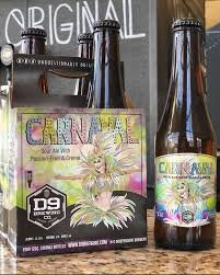 D9 Brewing Company - Carnaval