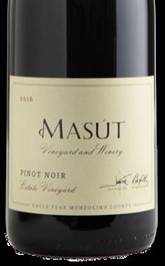 Masut Pinot Noir
