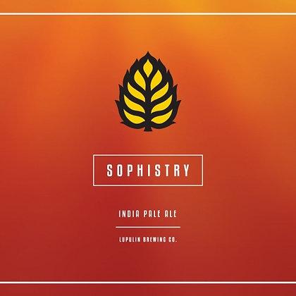 Lupulin - Sophistry 07 IPA