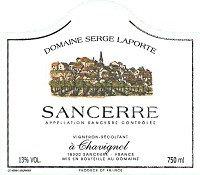 2017 Domaine Serge LaPorte Sancerre