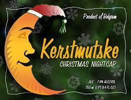 Slaapmutske Christmas