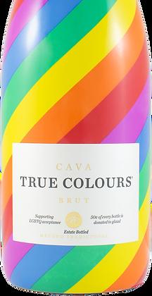 True Colors Cava Brut