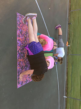 Bizzy Bodies FItness Group Exercise Classes