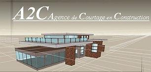 courtier en construction de maison individuel