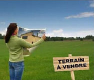 terrain libre de constructeur  37