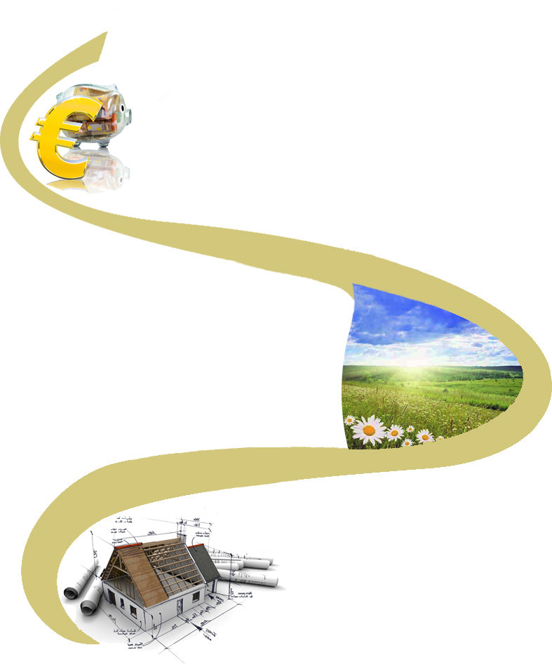 les étapes de votre projet de constuction