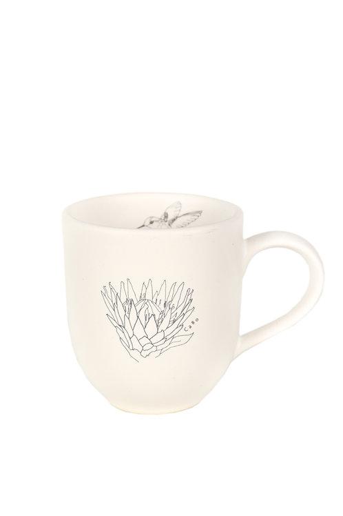 Mug by CABO
