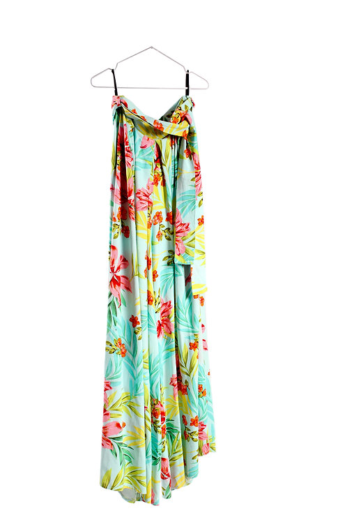 Zoe Dress by Glare Modern Vintage