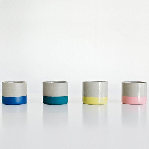 Ceramic Tumblers by Ash Ceramics