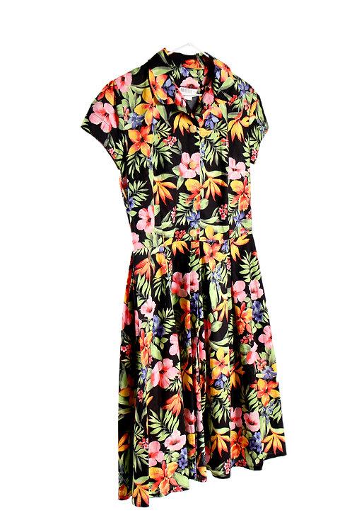 Island Dress by Glare Modern Vintage