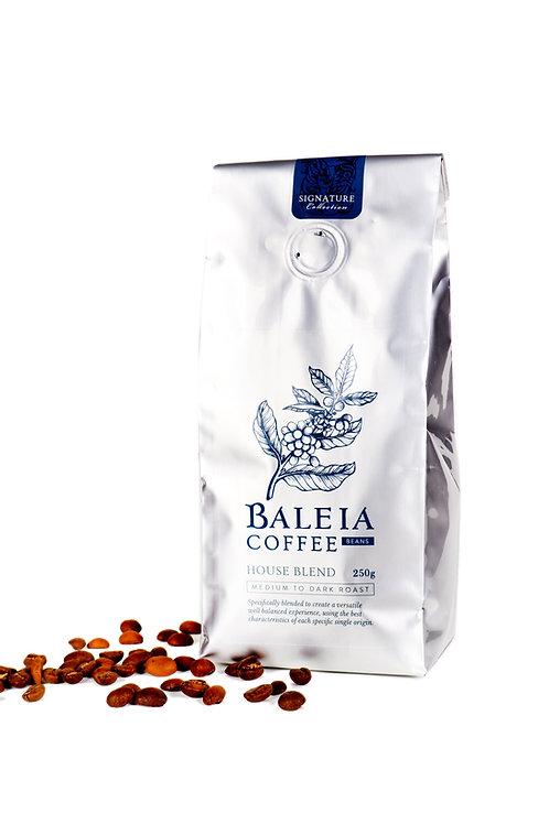Baleia Coffee Beans