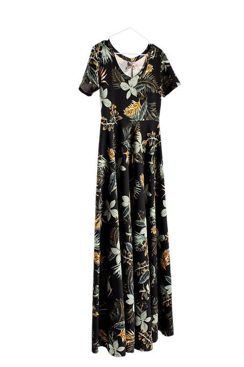 Beandra Dress by Glare Modern Vintage