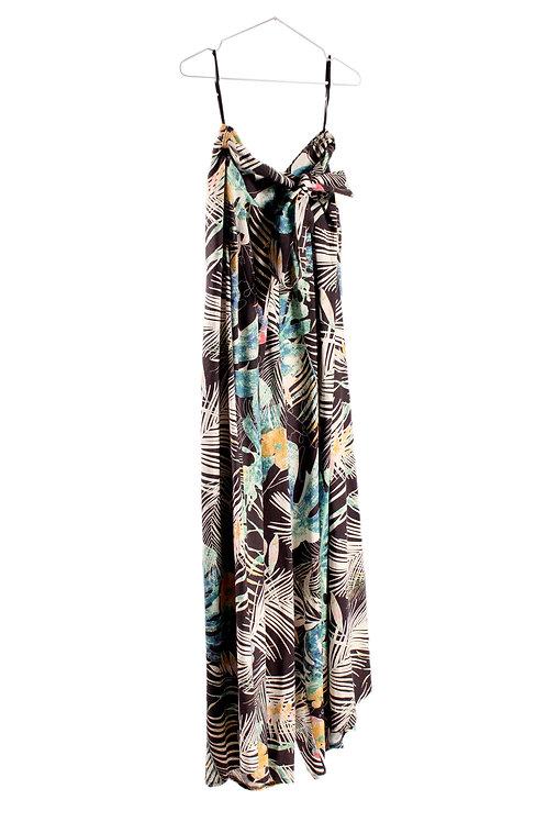 Tropica Dress by Glare Modern Vintage