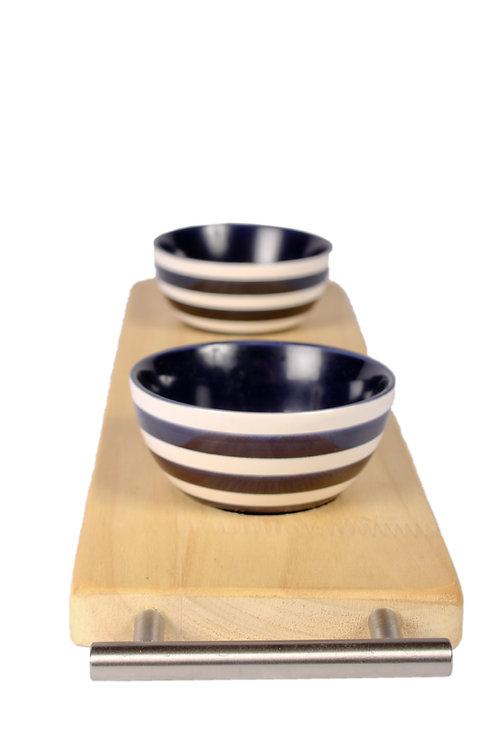 2 Bowl Set