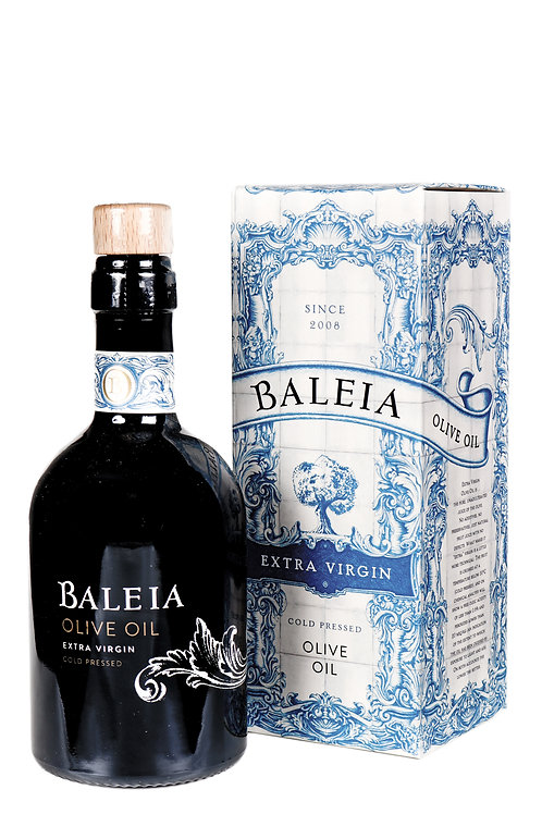 Extra Virgin Olive Oil - Baleia