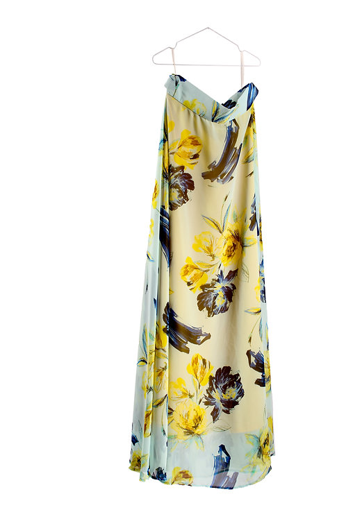 Sunet Skirt by Glare Modern Vintage