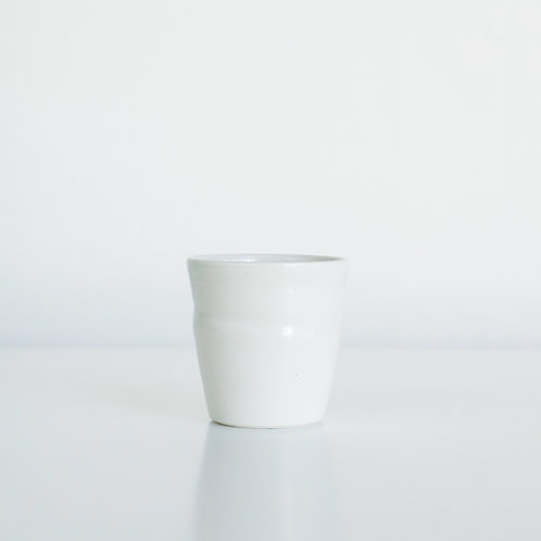 Coffee Tumbler - Lazy Eye Ceramics
