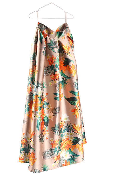 Sterlizia Skirt by Glare Modern Vintage