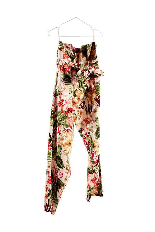 Forest Paperbag Pants by Glare Modern Vintage