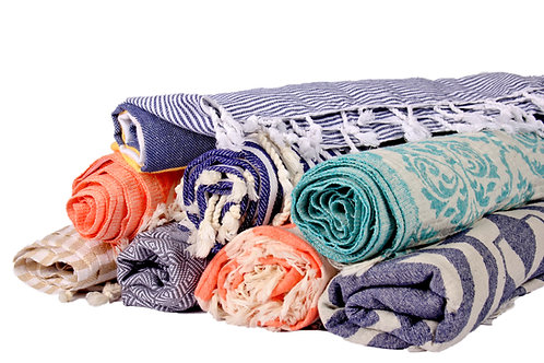 Blankets by The Cotton Company