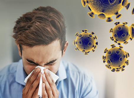 MDBox Patient Care Instructions: Coronavirus Disease 2019 (COVID-19)