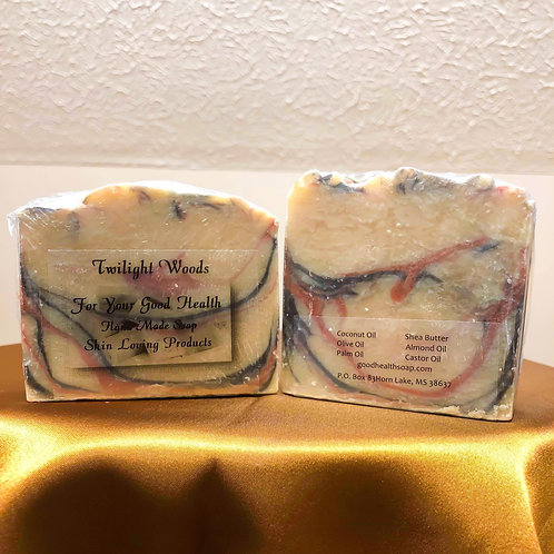 Twilight Soap