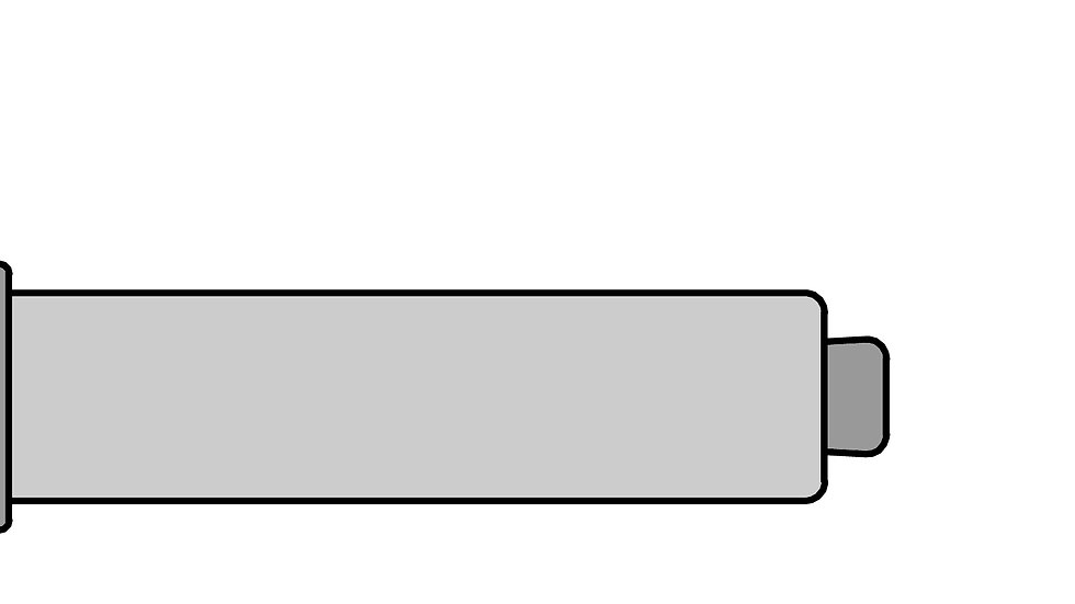 CT5 B8 2.4MM TIP