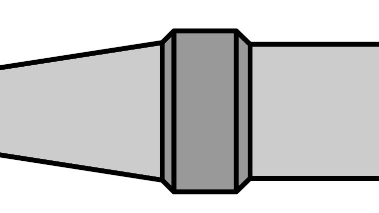 PT BB7 2.4MM