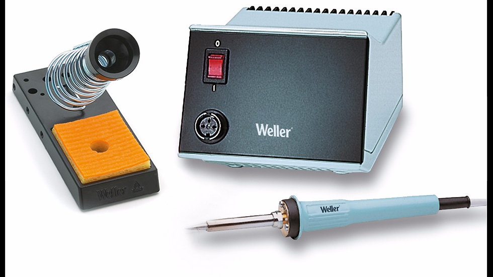 WTCP 51 SOLDERING STATION