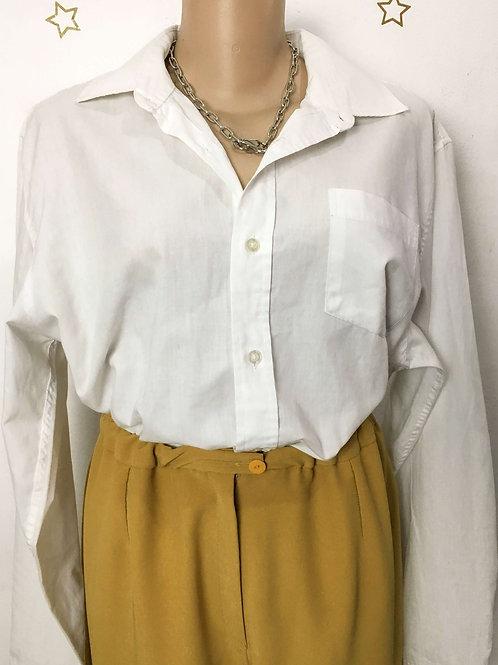 Camisa Blanca   G