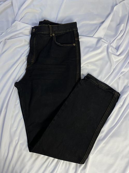 Calça Hamuche preta
