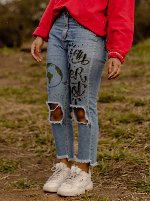 Jeans World | 34/36