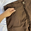 Thumbnail: Calça hamuche marrom