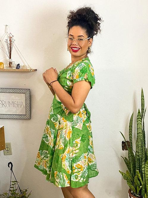 Vestido Flora | G
