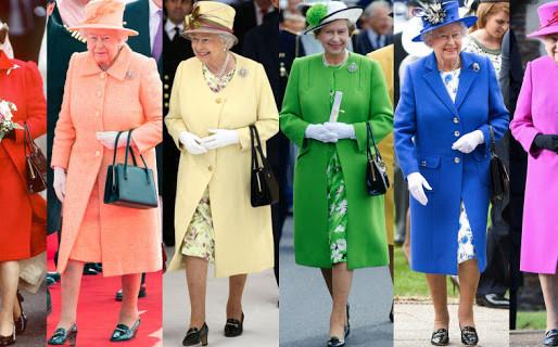Círculo Cromático - Um arco íris de cores no seu guarda roupa