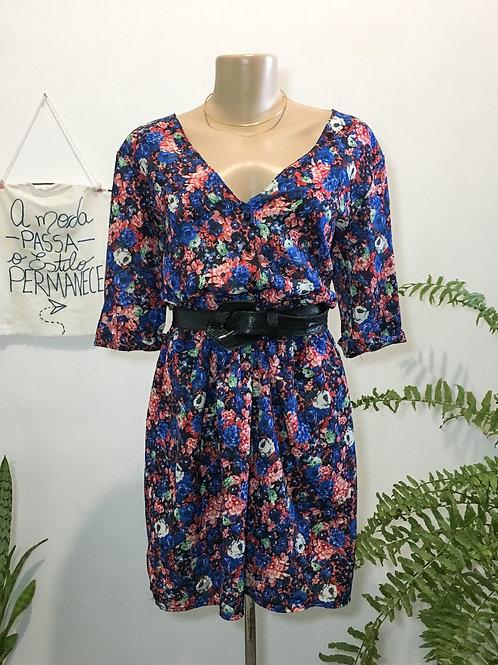Vestido Gi | M